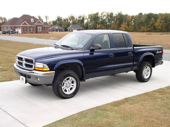 2004 Dodge Dakota #9