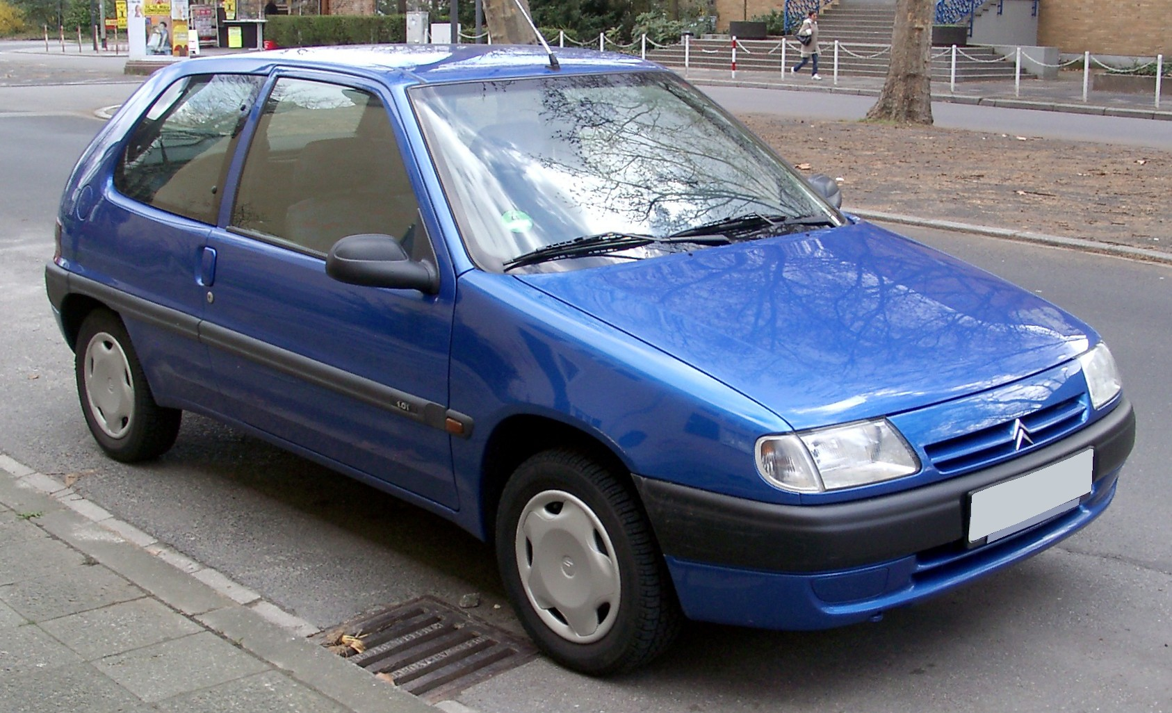 1998 Citroen Ax Photos Informations Articles Wiring Diagram Picture Cars Findhdwallpapercom 7