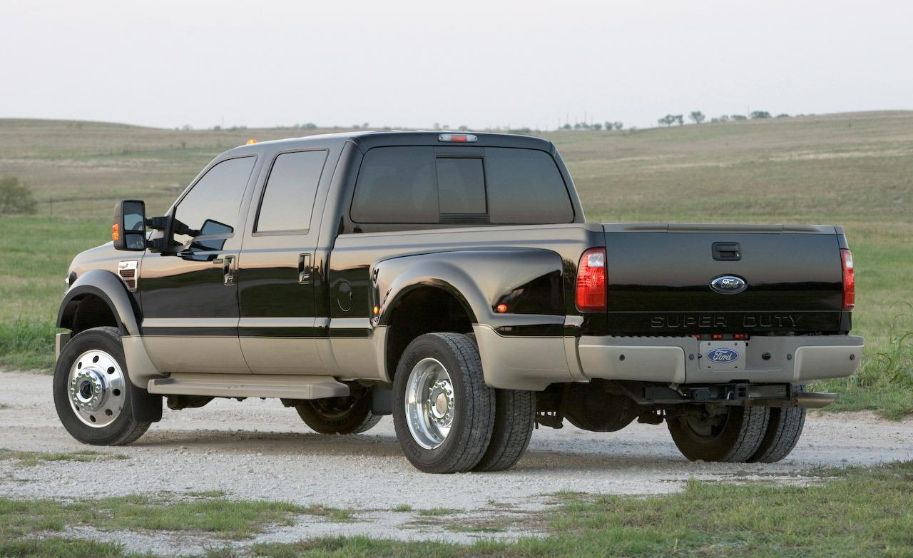 2013 Ford F-450 Super Duty #16