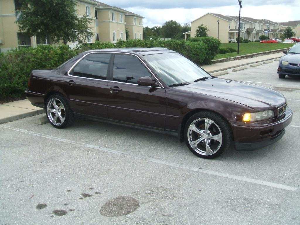 Acura Legend Photos Informations Articles BestCarMagcom - 1994 acura legend for sale
