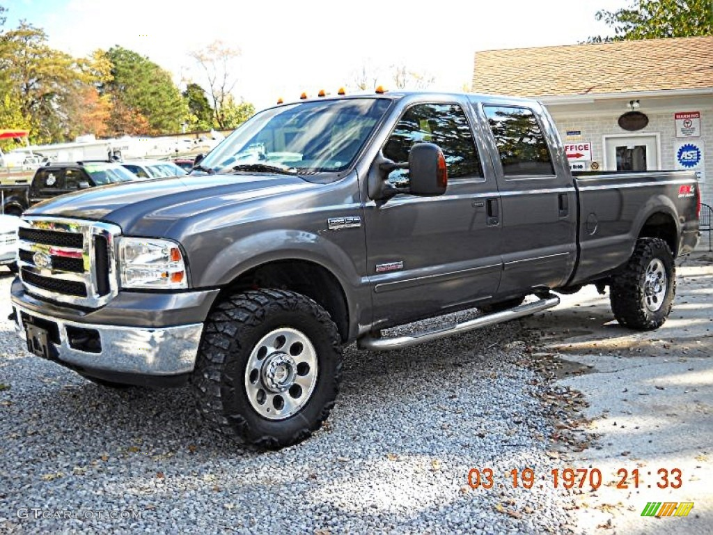 2005 Ford F-350 Super Duty #14