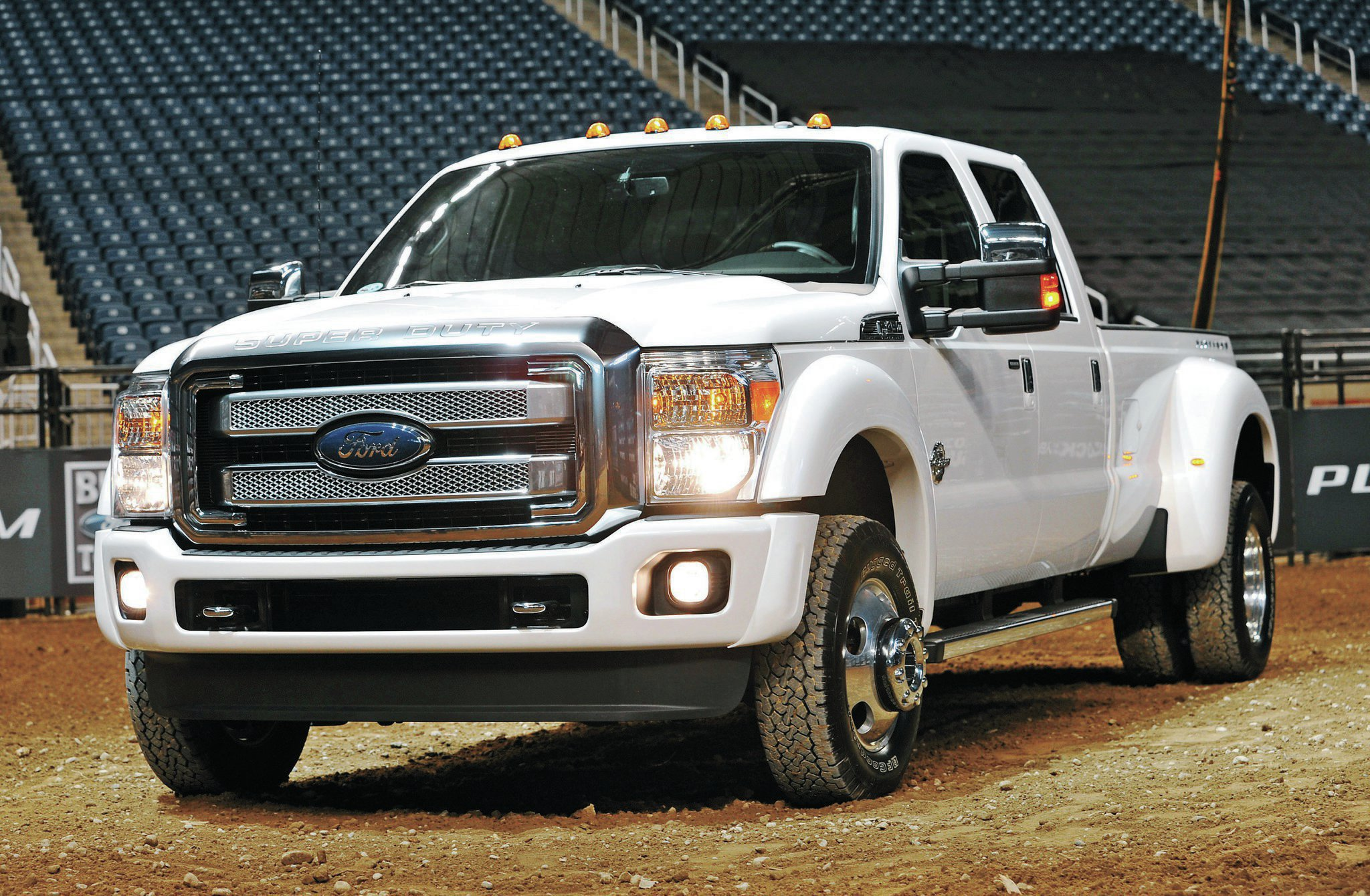 Ford F-350 #8