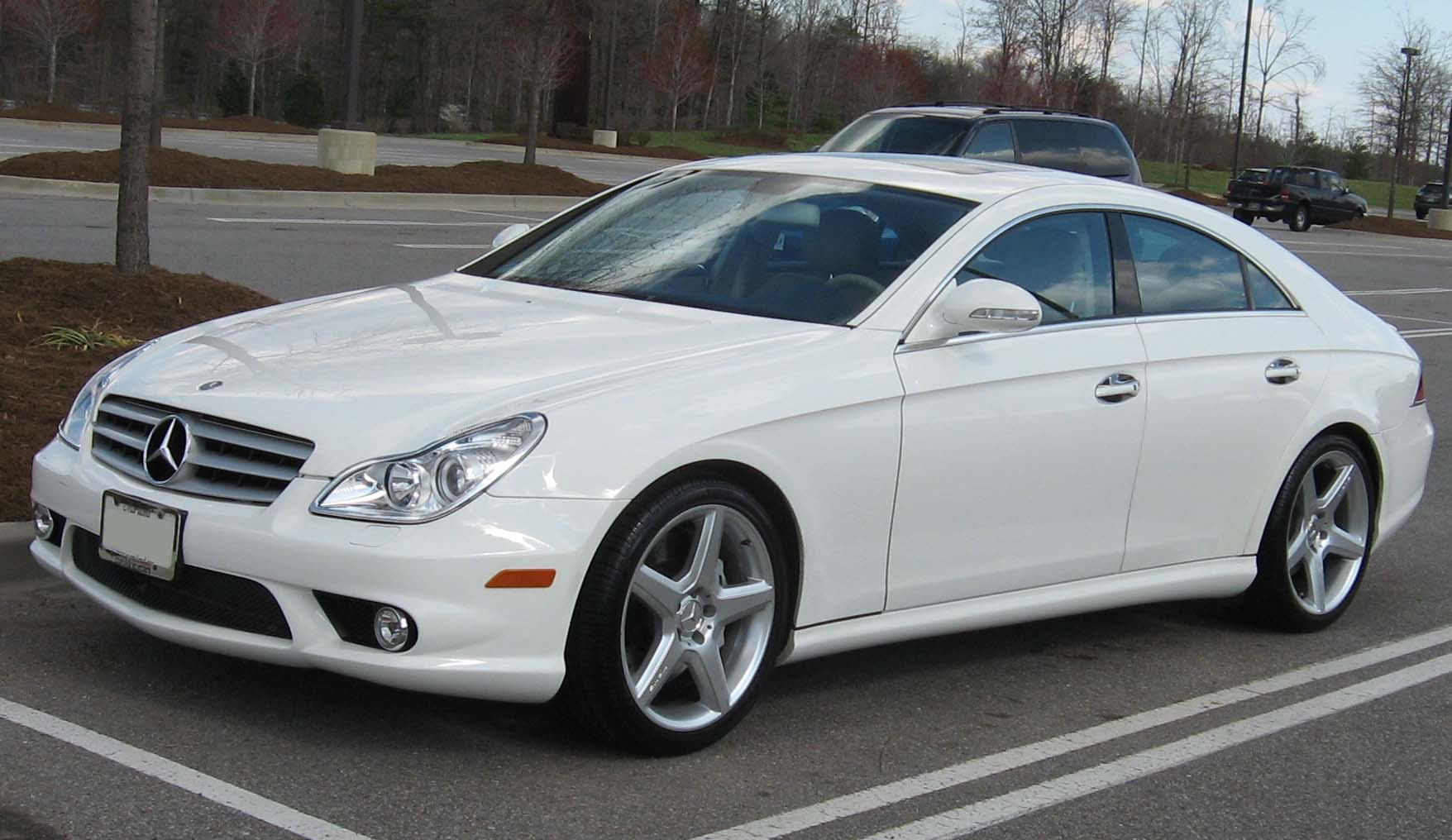 2006 Mercedes-Benz CL #5