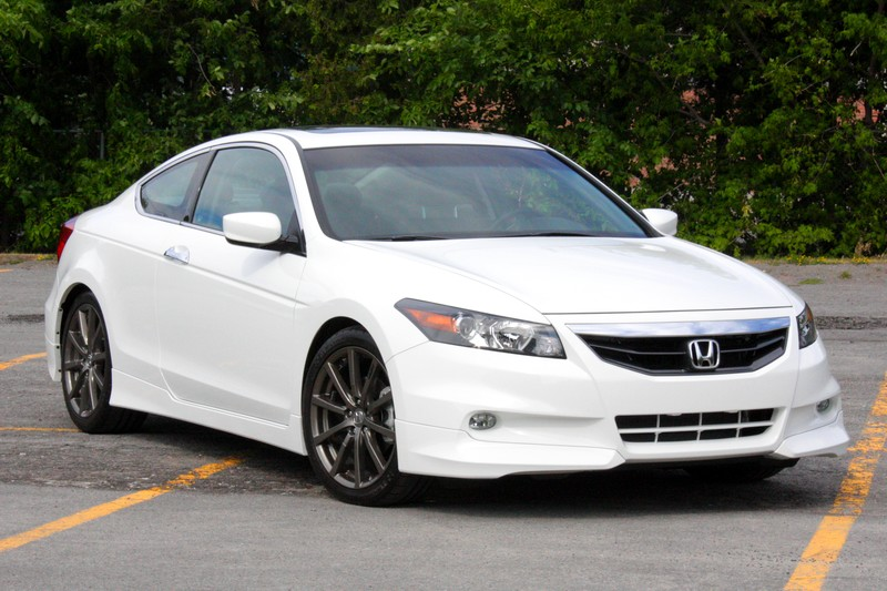 2012 Honda Accord #13