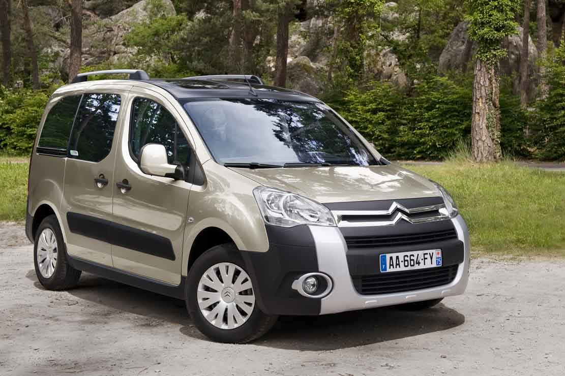 2011 citroen berlingo photos informations articles. Black Bedroom Furniture Sets. Home Design Ideas