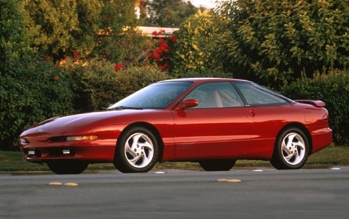 Ford Probe #14