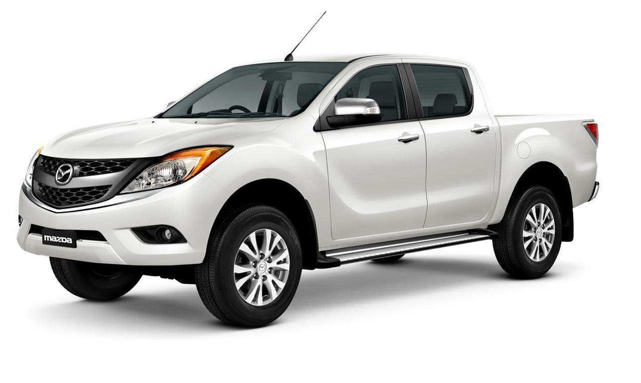 2012 mazda bt 50 photos informations articles. Black Bedroom Furniture Sets. Home Design Ideas