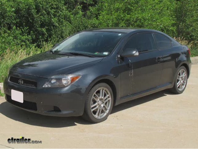 2007 Scion Tc #7