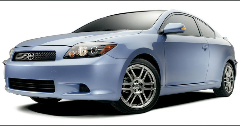 2008 Scion Tc #13