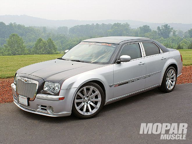 2006 Chrysler 300 #3
