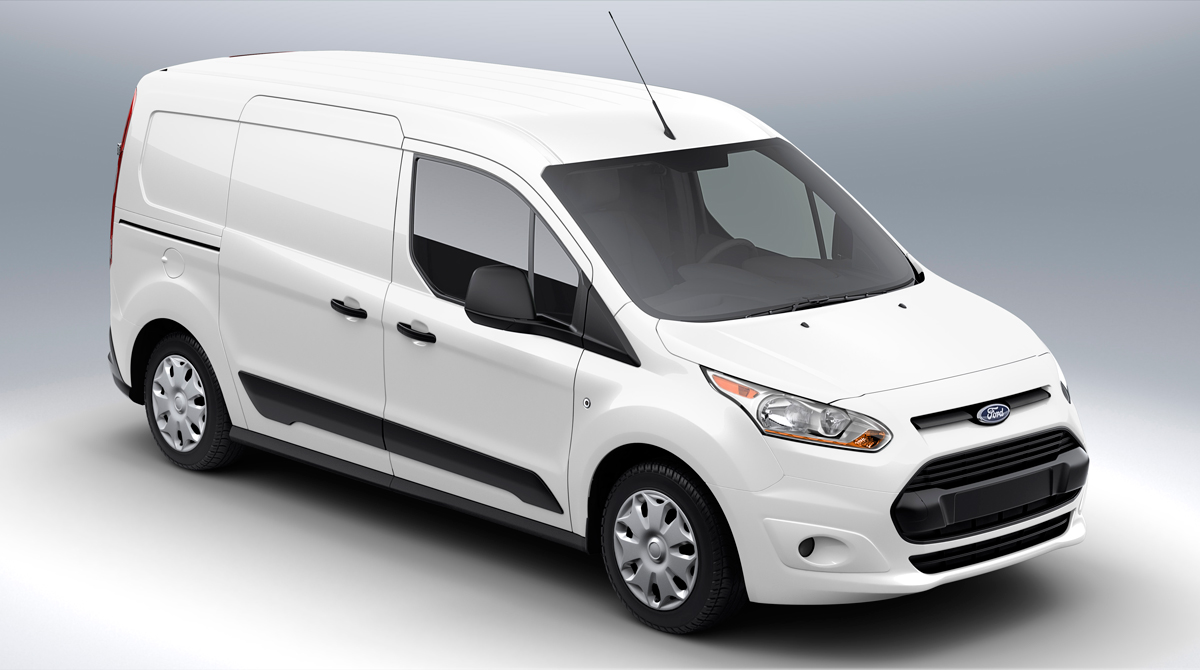 2013 Ford Transit Connect #16