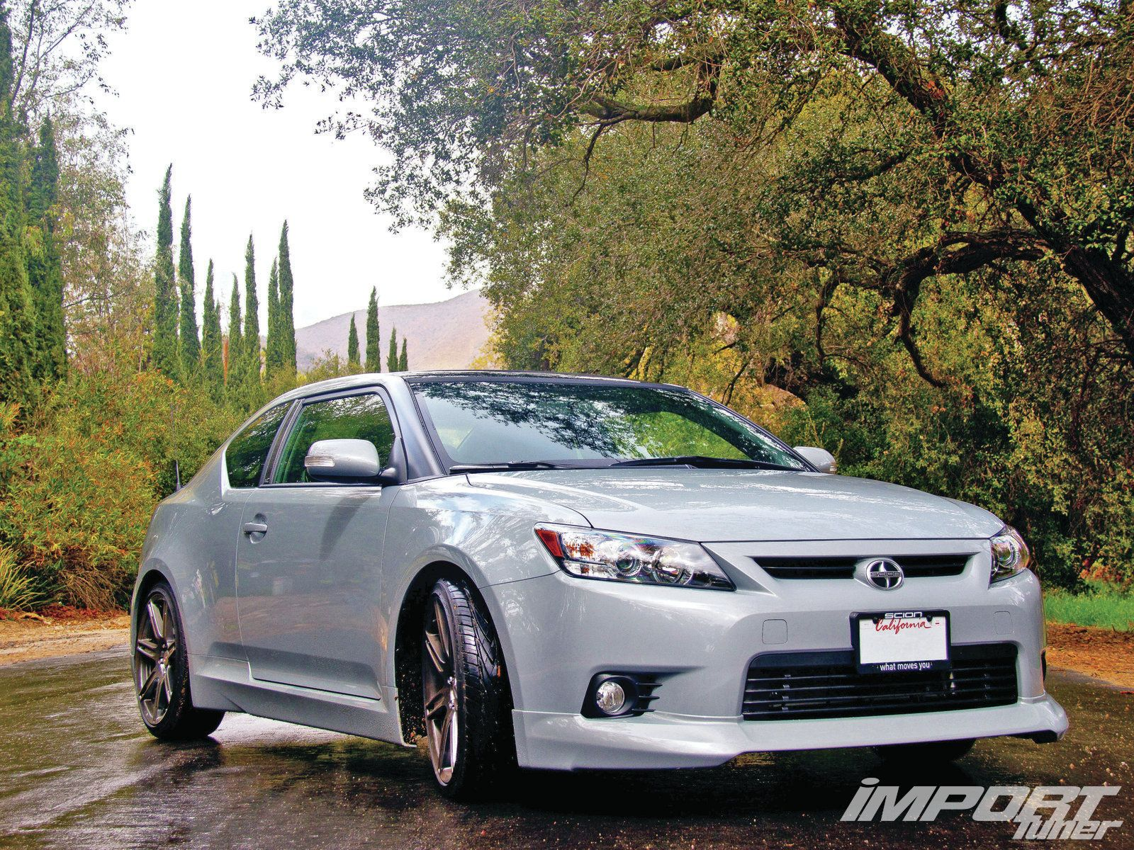 2012 Scion Tc #10