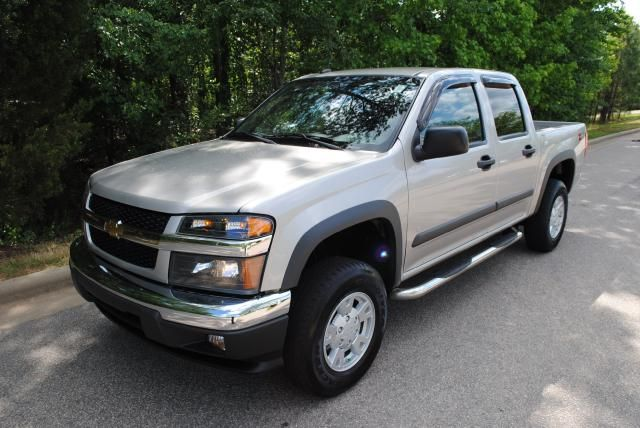 2008 Chevrolet Colorado #9