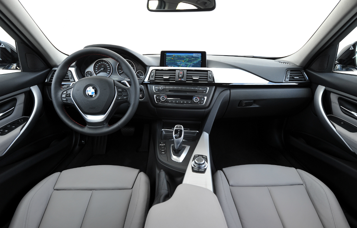 BMW ActiveHybrid 3 #2