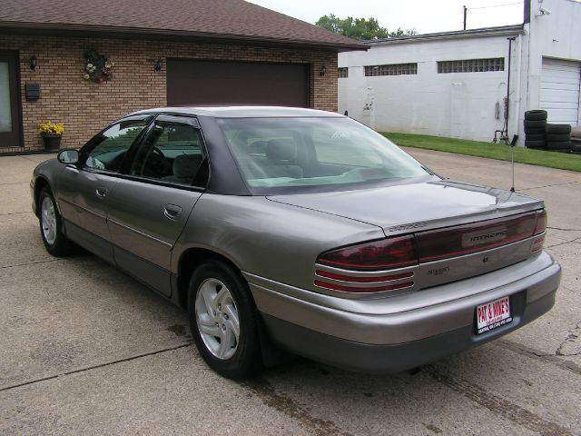 1995 Dodge Intrepid #7