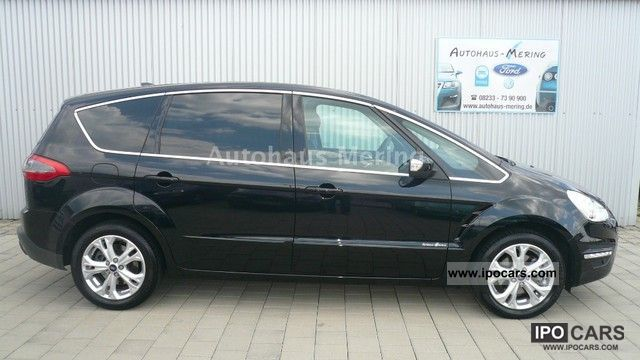 2010 Ford S-Max #10
