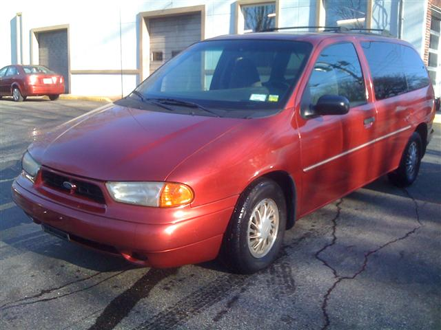 1998 Ford Windstar #15