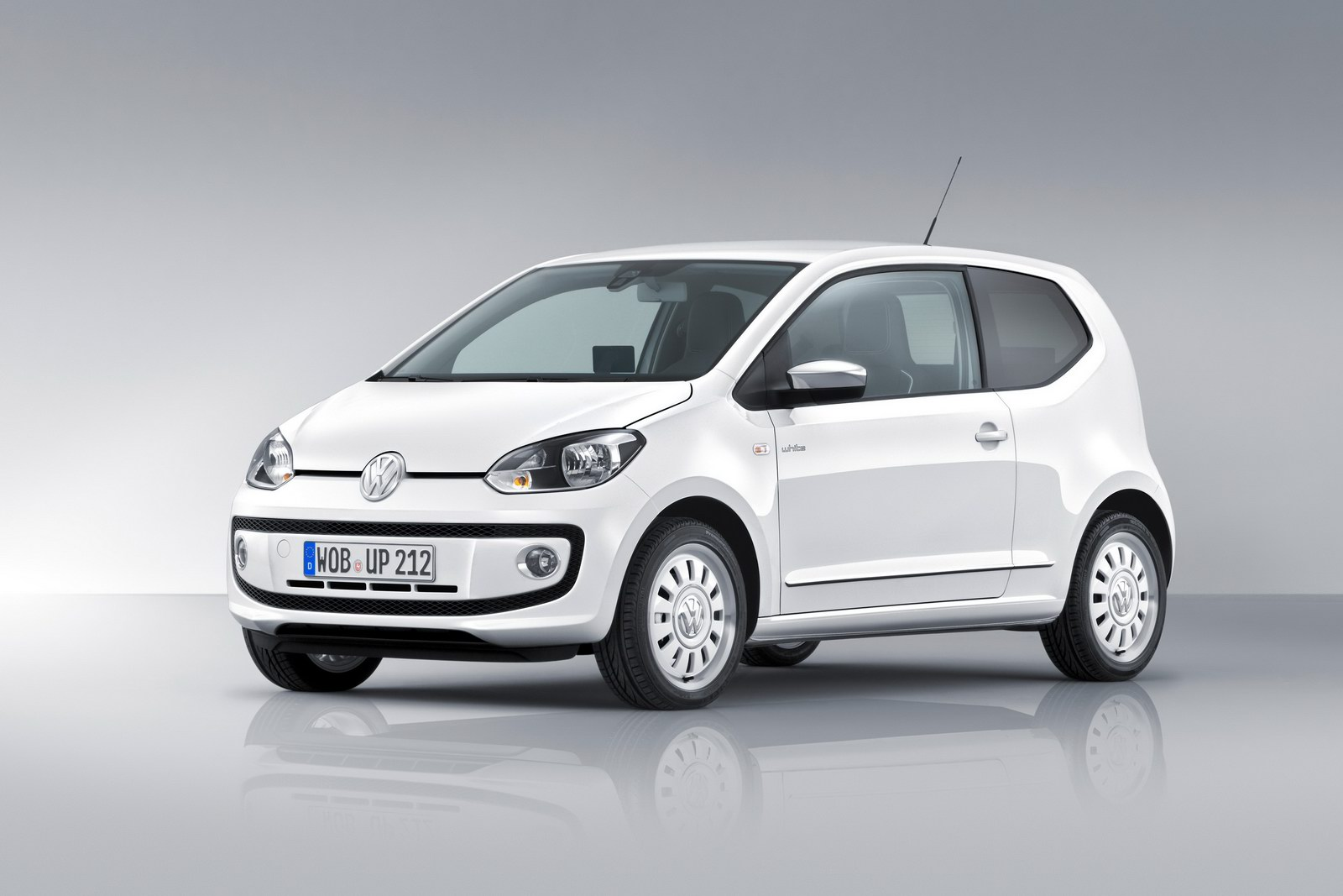 Volkswagen Up #1