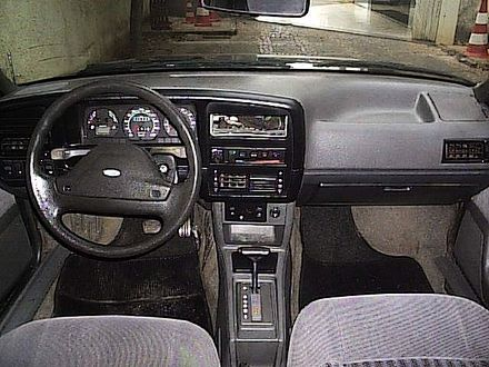 1993 Ford Versailles #10