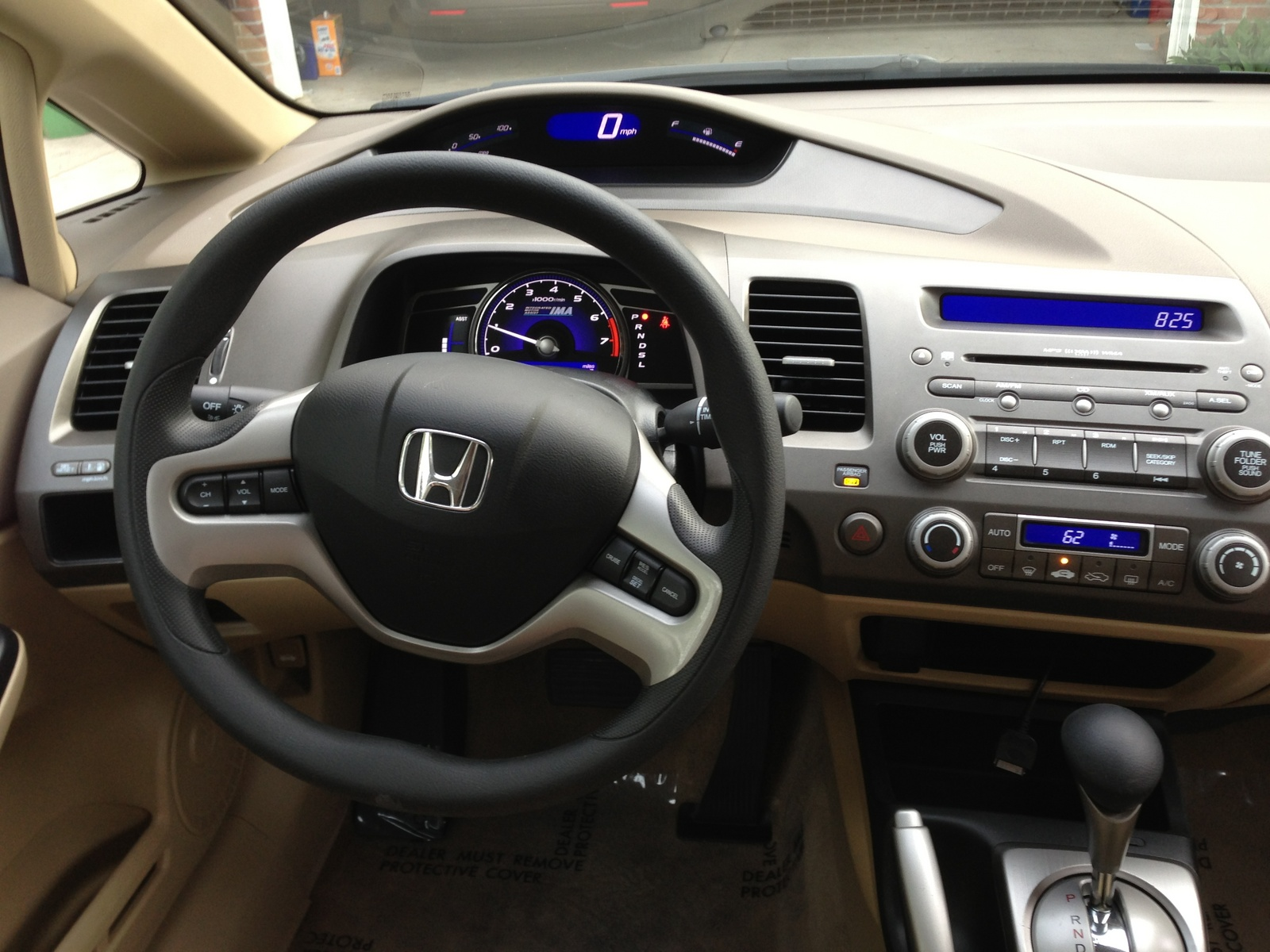2006 Honda Civic #18