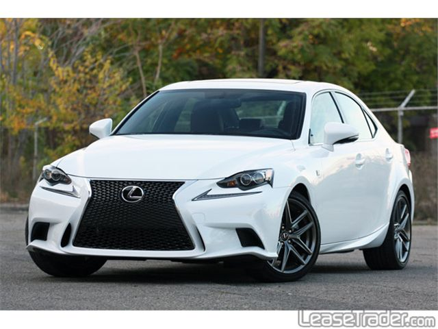 2015 Lexus Is 250 #19