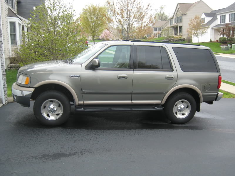 1999 Ford Expedition #15