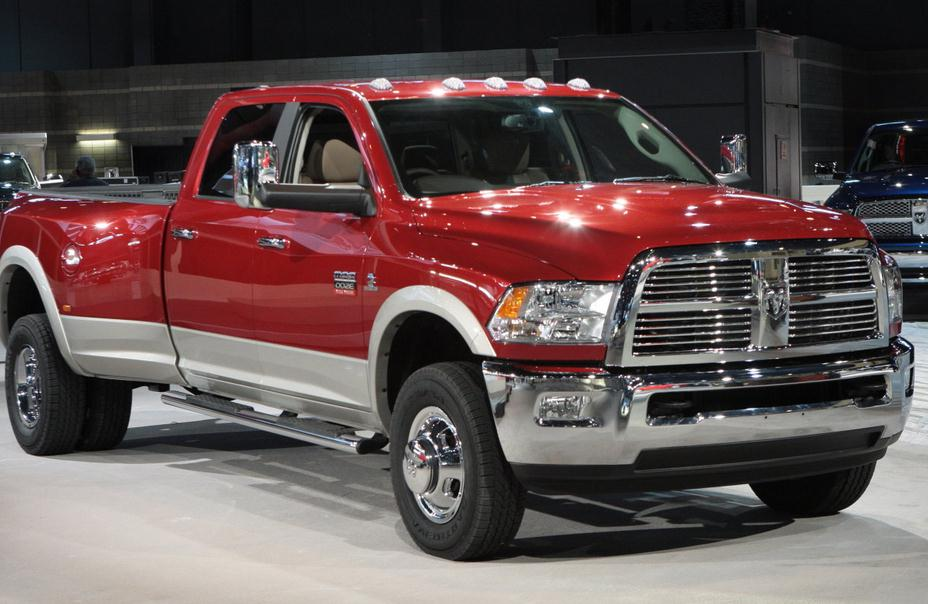 2015 ram 3500 photos informations articles. Black Bedroom Furniture Sets. Home Design Ideas