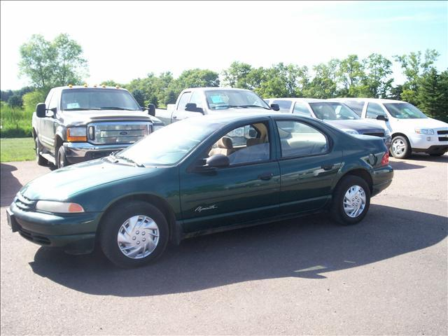 1997 Plymouth Breeze #14