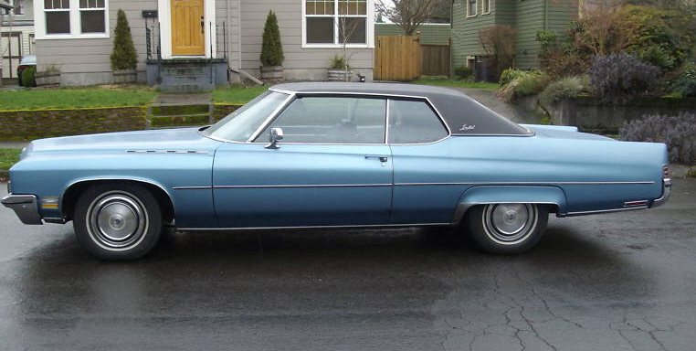 Buick Electra #18