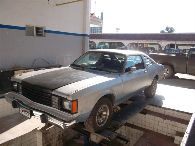 1980 Plymouth Volare #18
