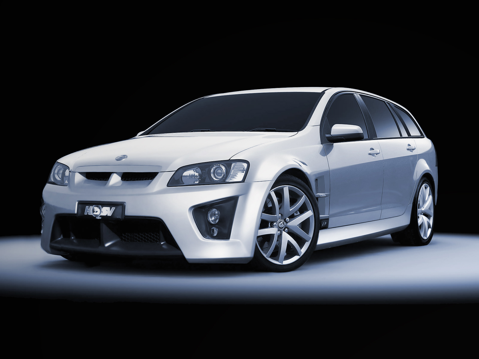 Holden HSV #18