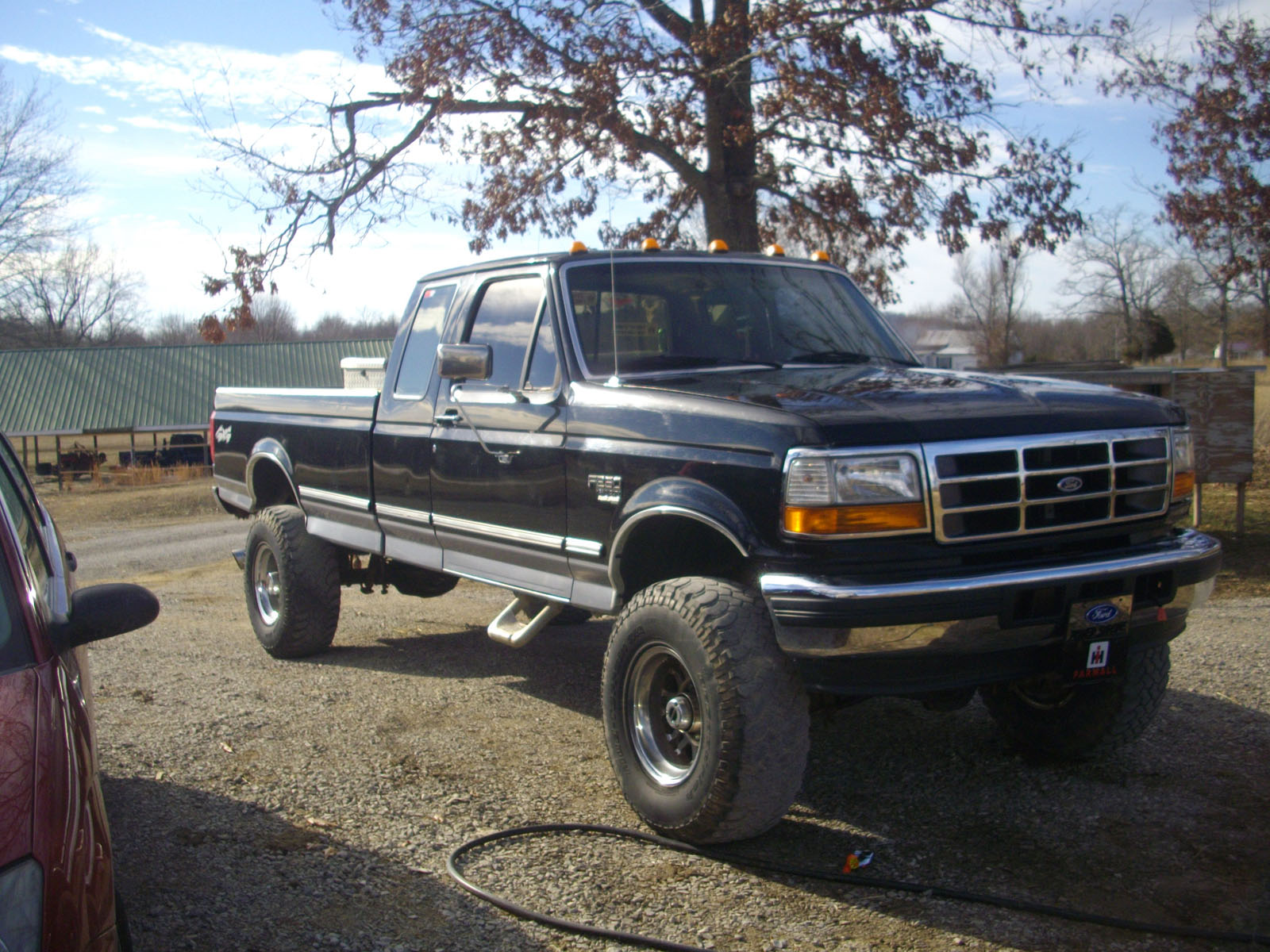1997 ford f 250 11