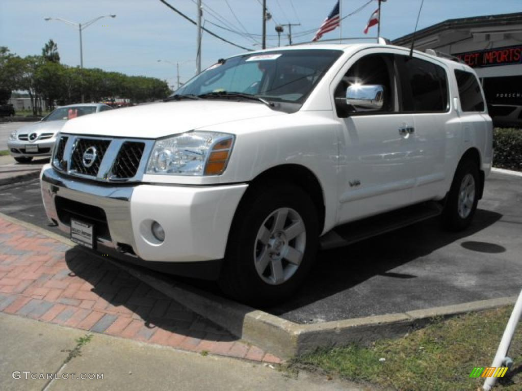 2005 nissan armada photos informations articles. Black Bedroom Furniture Sets. Home Design Ideas