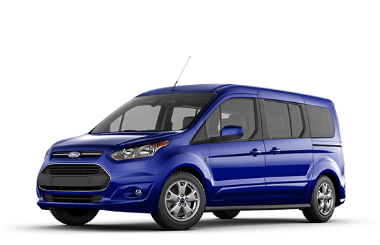 wagon connect review autoblog transit ford