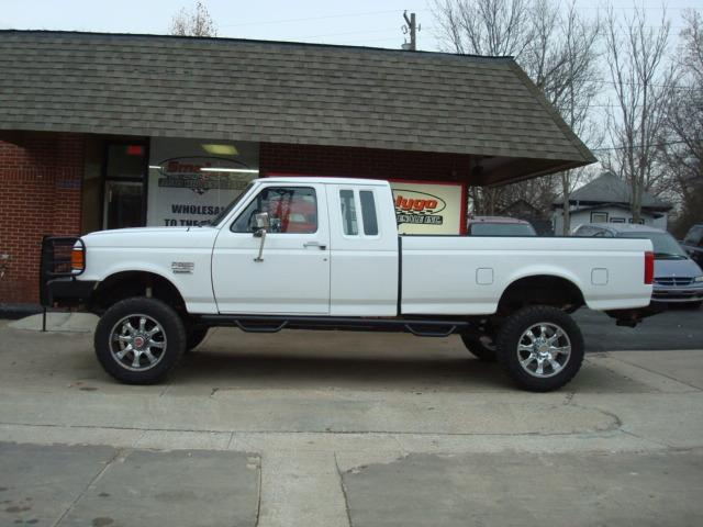 1991 Ford F-250 #13