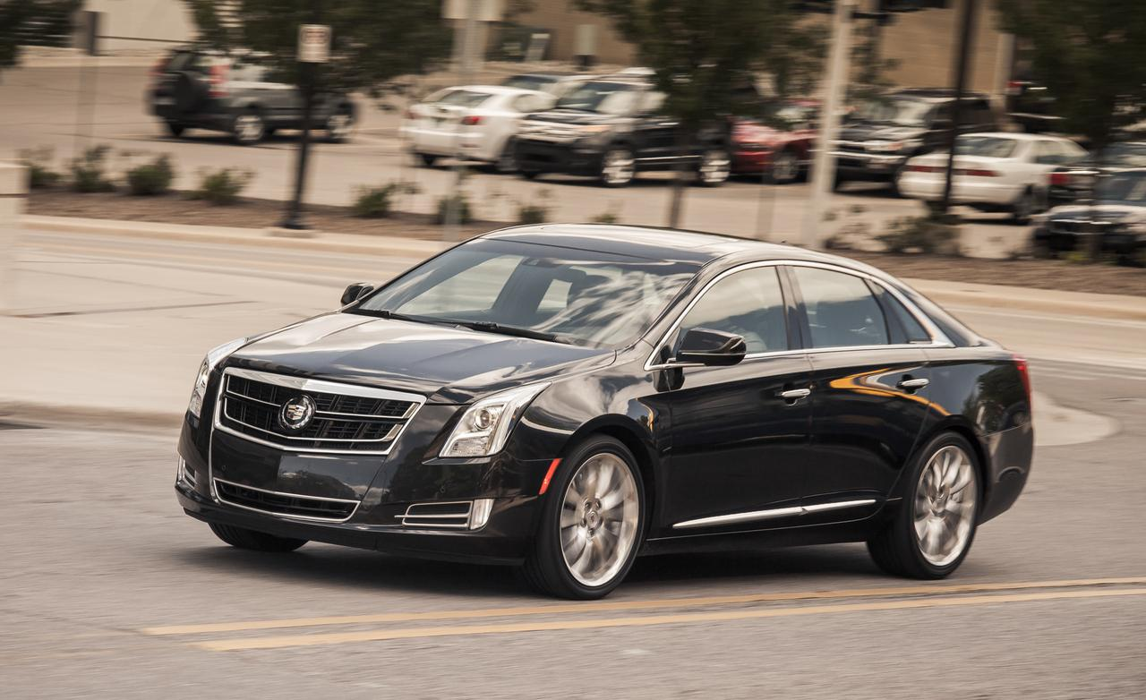 2015 cadillac xts photos informations articles. Black Bedroom Furniture Sets. Home Design Ideas