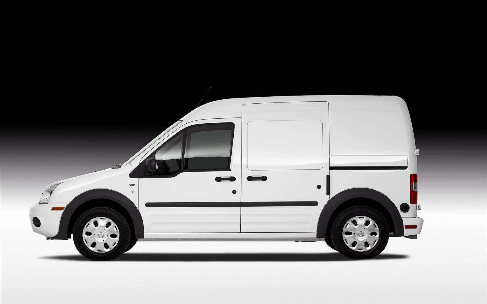 Ford Transit Connect #4