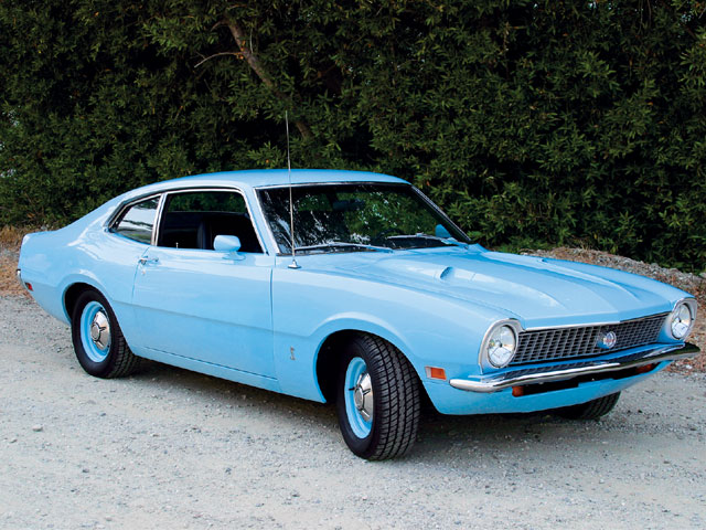 Ford Maverick #17