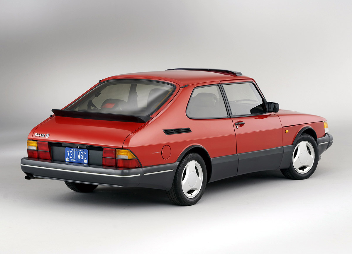 Saab 900 Photos Informations Articles Wiring Diagram For 1990 8