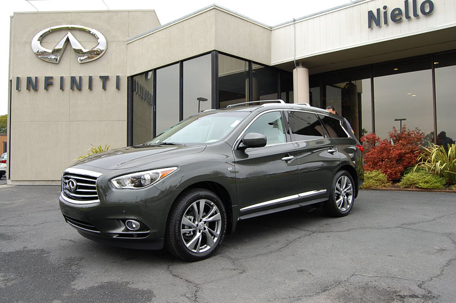 infiniti qx60 2015 trim autos post. Black Bedroom Furniture Sets. Home Design Ideas