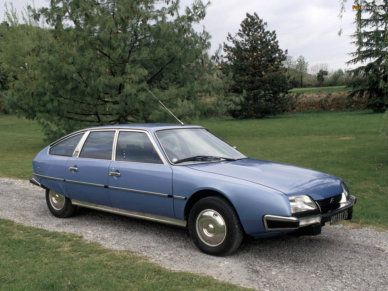 1975 Citroen Cx Photos Informations Articles Ax Wiring Diagram Picture Cars Findhdwallpapercom 13