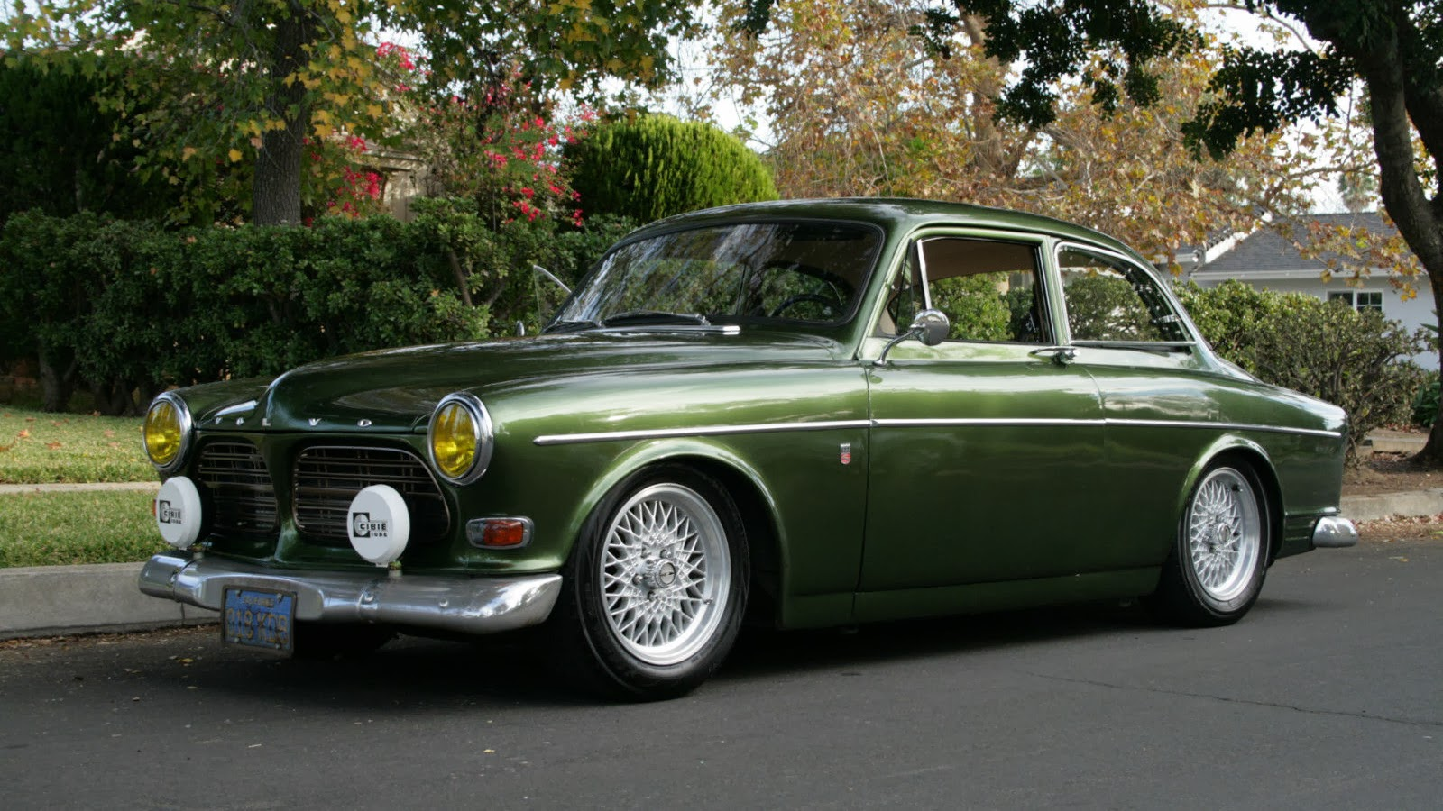 Volvo 122 Photos Informations Articles Bestcarmag Com