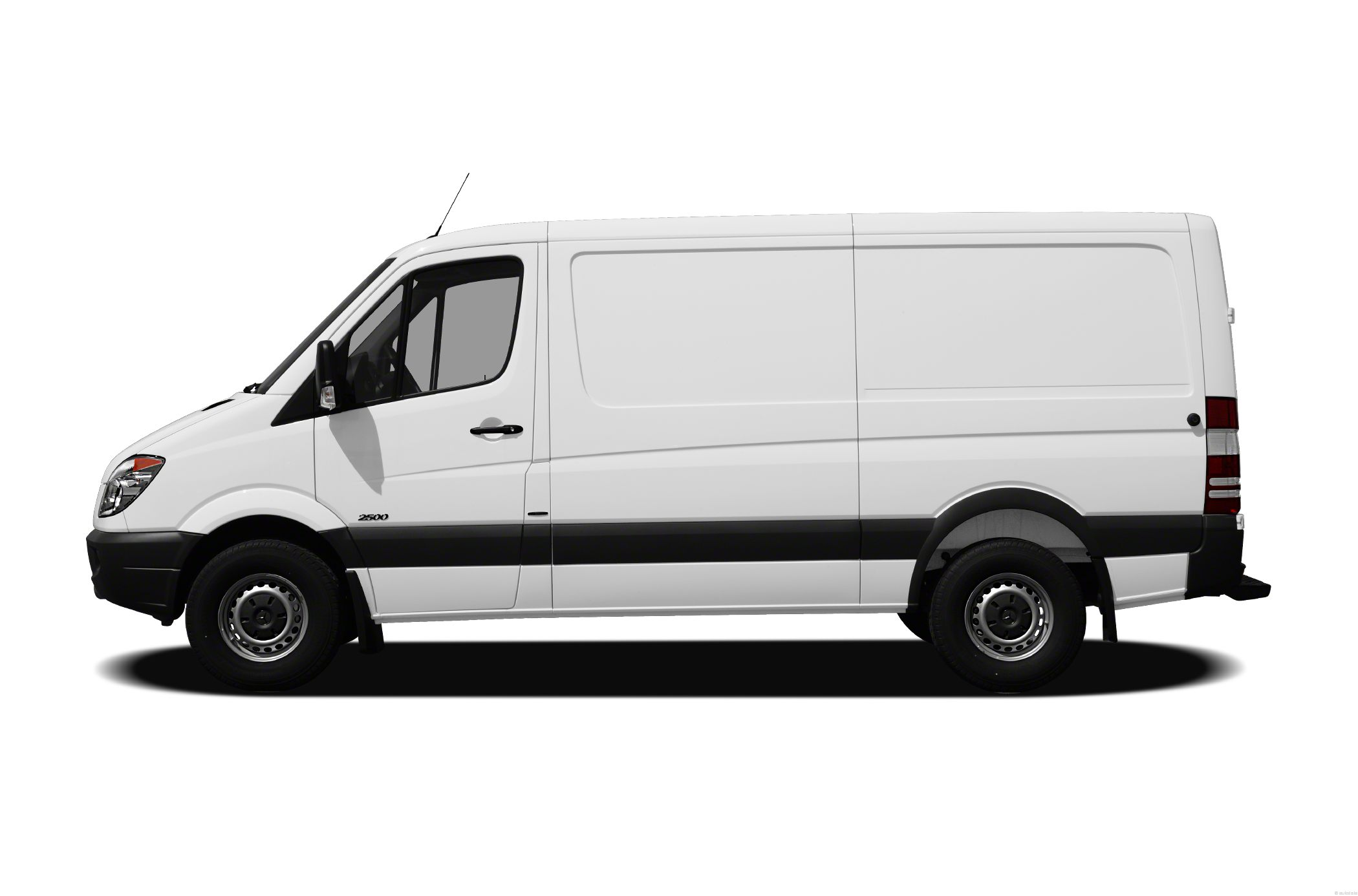 2012 Mercedes Benz Sprinter #1