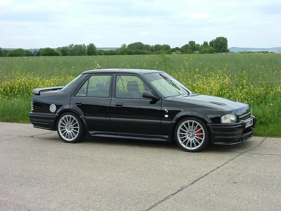 Ford Orion #13