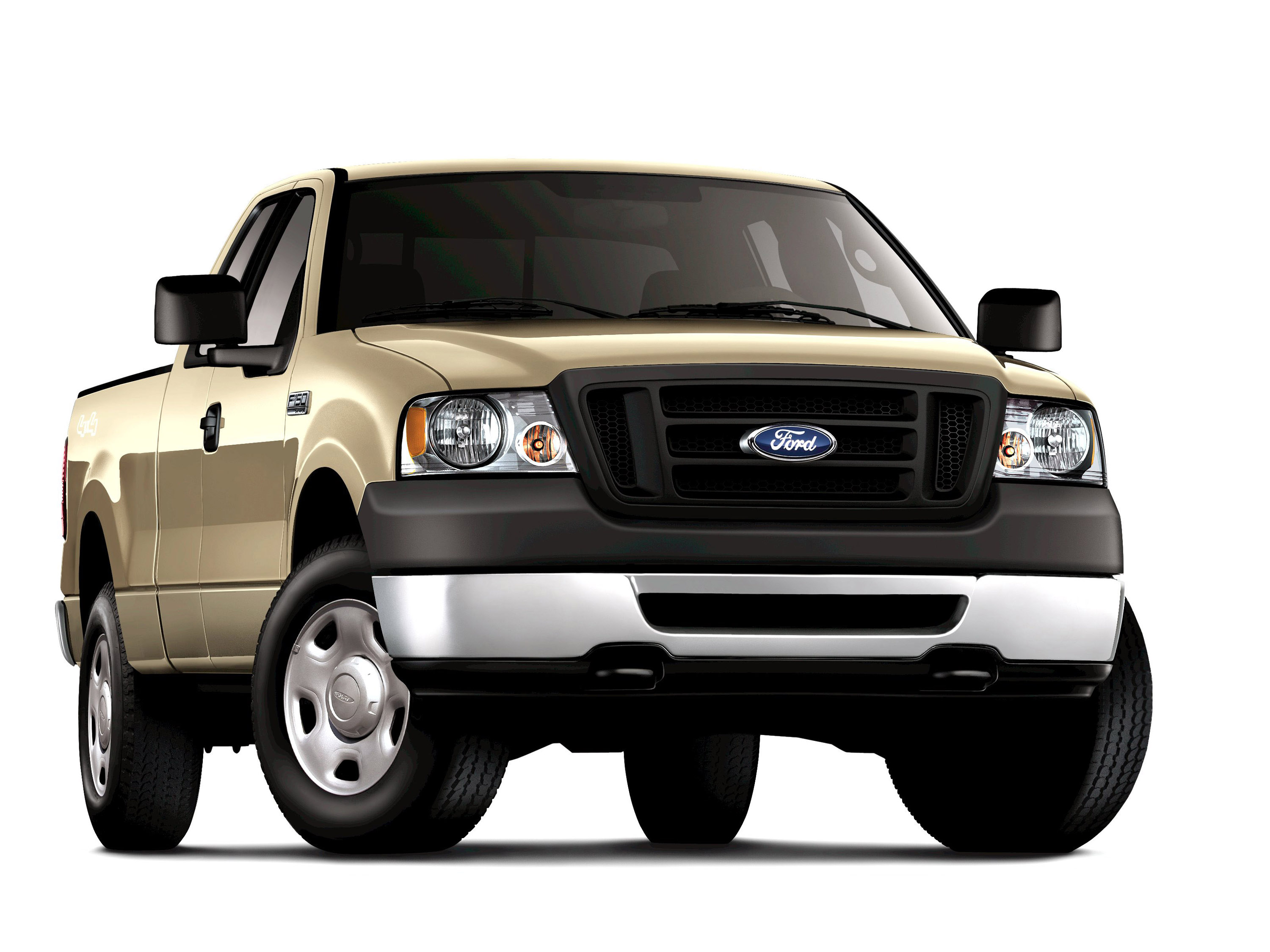 2006 Ford F-150 #3