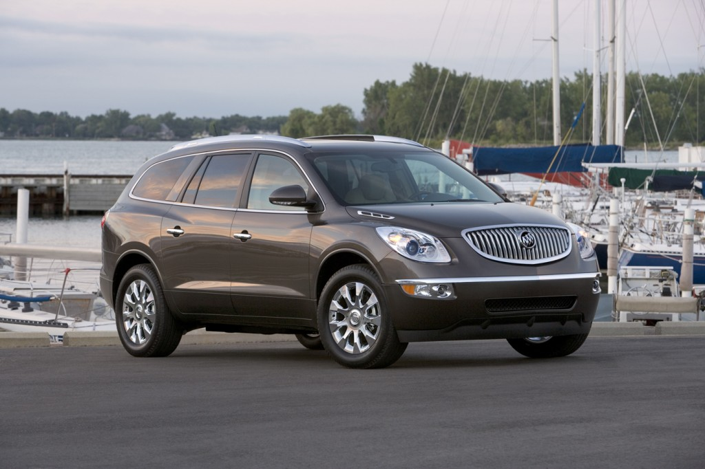 review off car a buick in price group reviews autoweek base tester notes premium of enclave with at comes article our topping