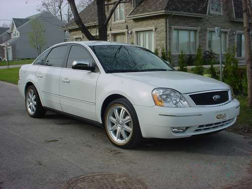 2006 Ford Five Hundred #2
