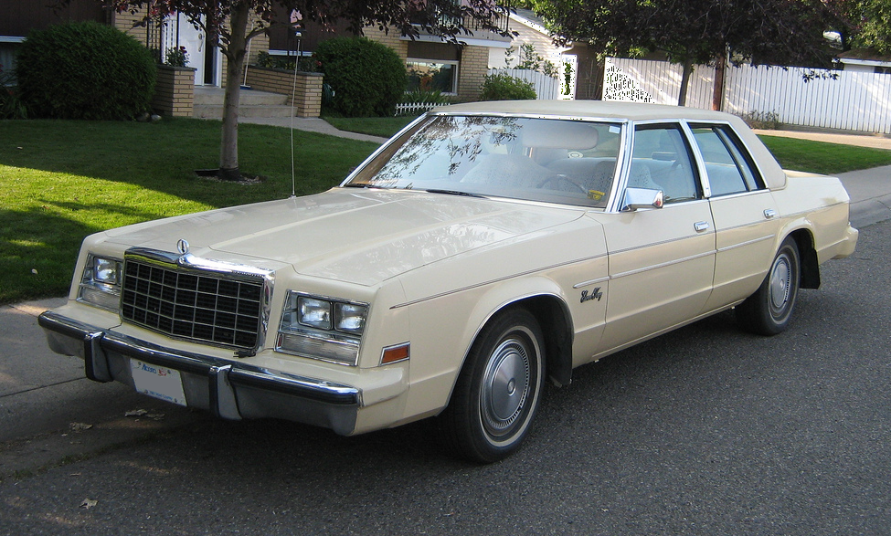 1984 Plymouth Gran Fury #9