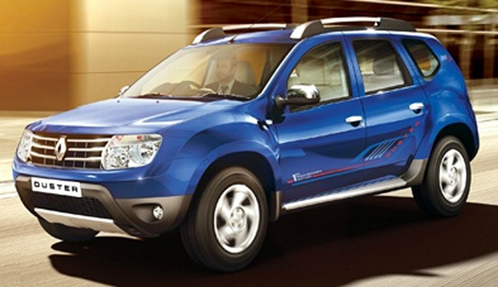 Renault Duster #18
