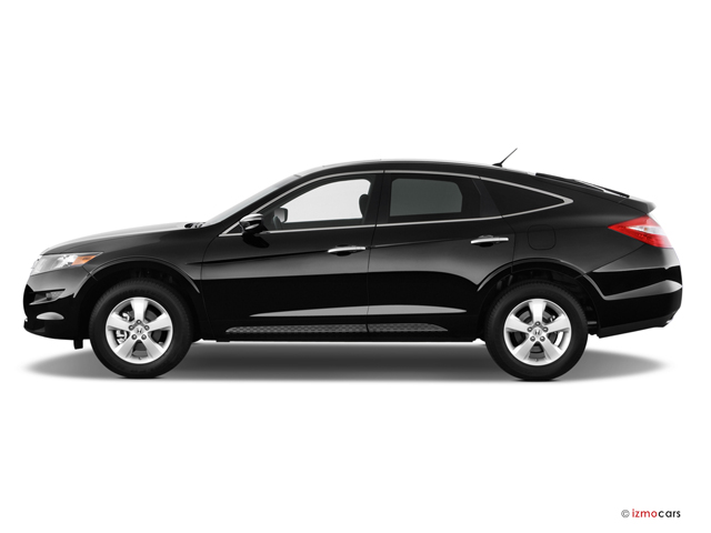 2011 Honda Accord Crosstour #1